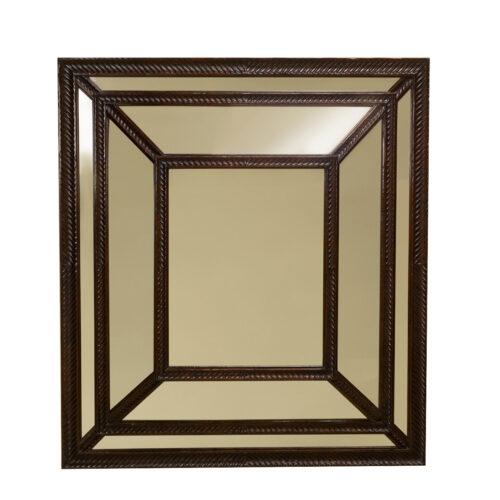Flemish Mirror