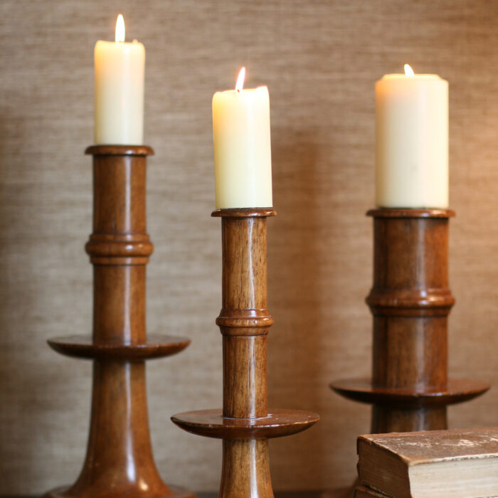 AC-945-S PICKWICK CANDLESTICK