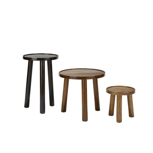 Maiden Table Set