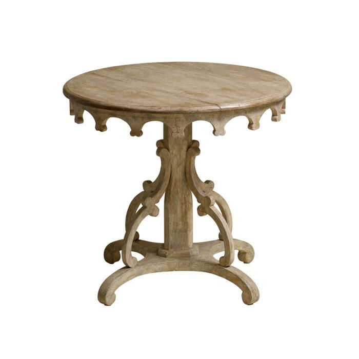 Nantucket Table Angle