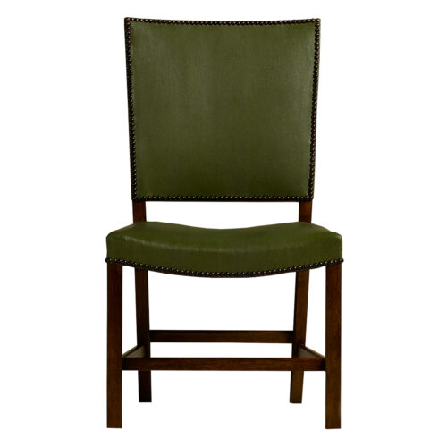 Glenna Dining Side Chair Front