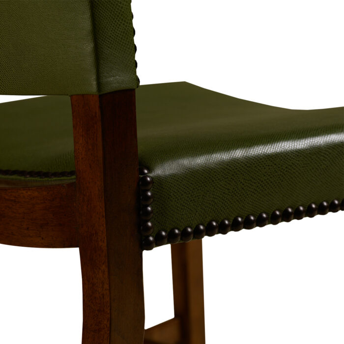 Glenna Dining Side Chair Detail