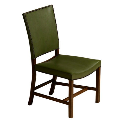 Glenna Dining Side Chair Side View