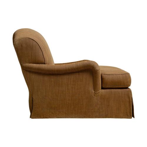 Lambertus Chair Side View
