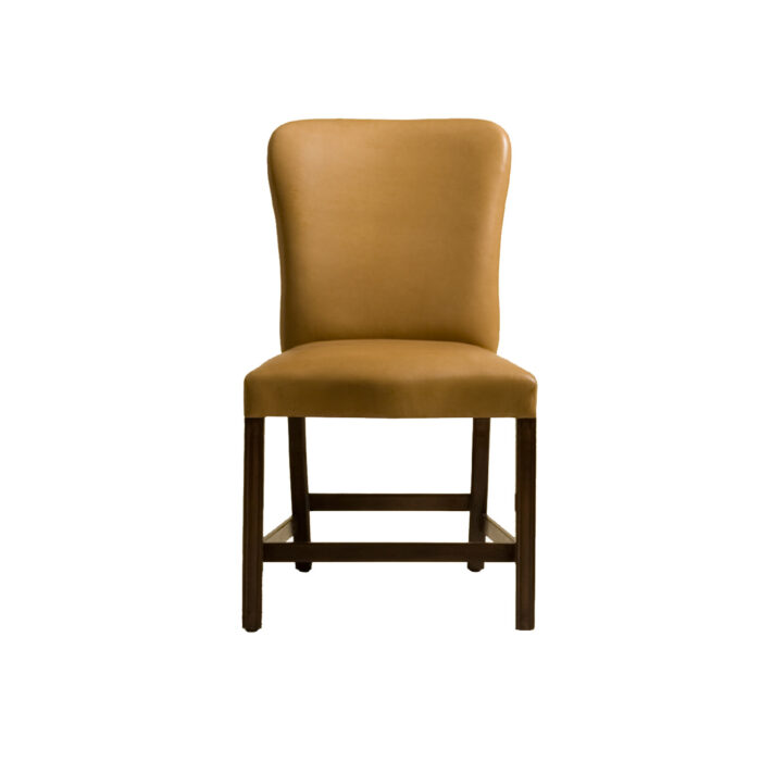Chippendale Dining Side Chair - Small