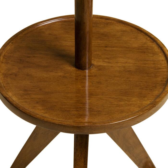 Finn Floor Lamp Close Up Table