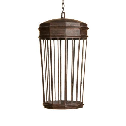 Rocaille Lantern