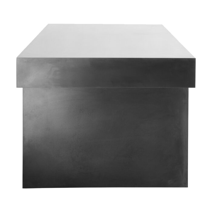 CT-2061-01 Argent Coffee Table (2)