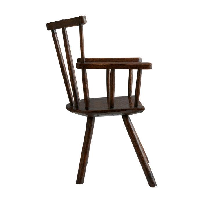 Stonehenge Chair Profile No Cushion