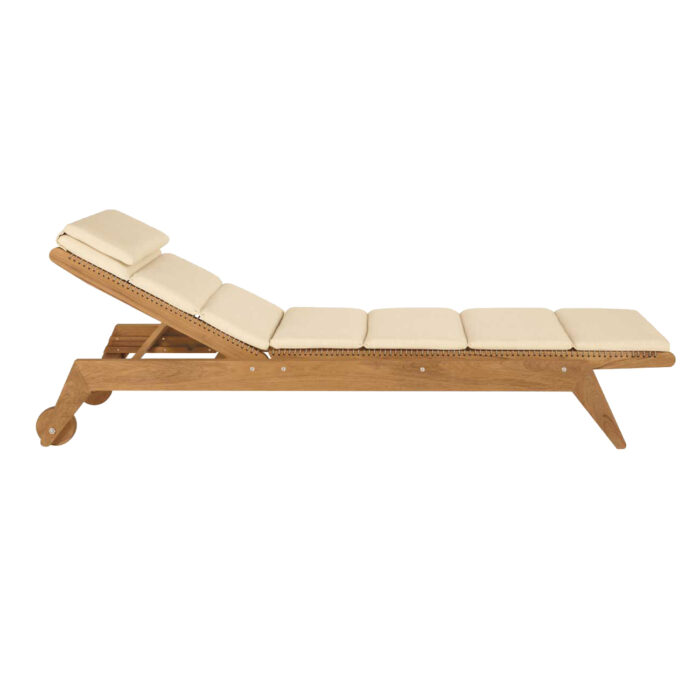 Cats Cradle Chaise