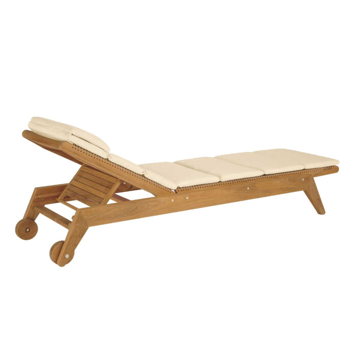 Cats Cradle Chaise Rotated