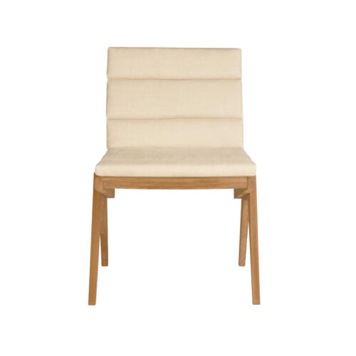 Cat's Cradle Dining Side Chair Front