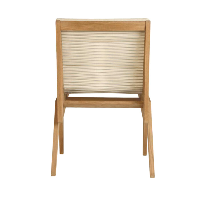 Cat's Cradle Dining Side Chair Back