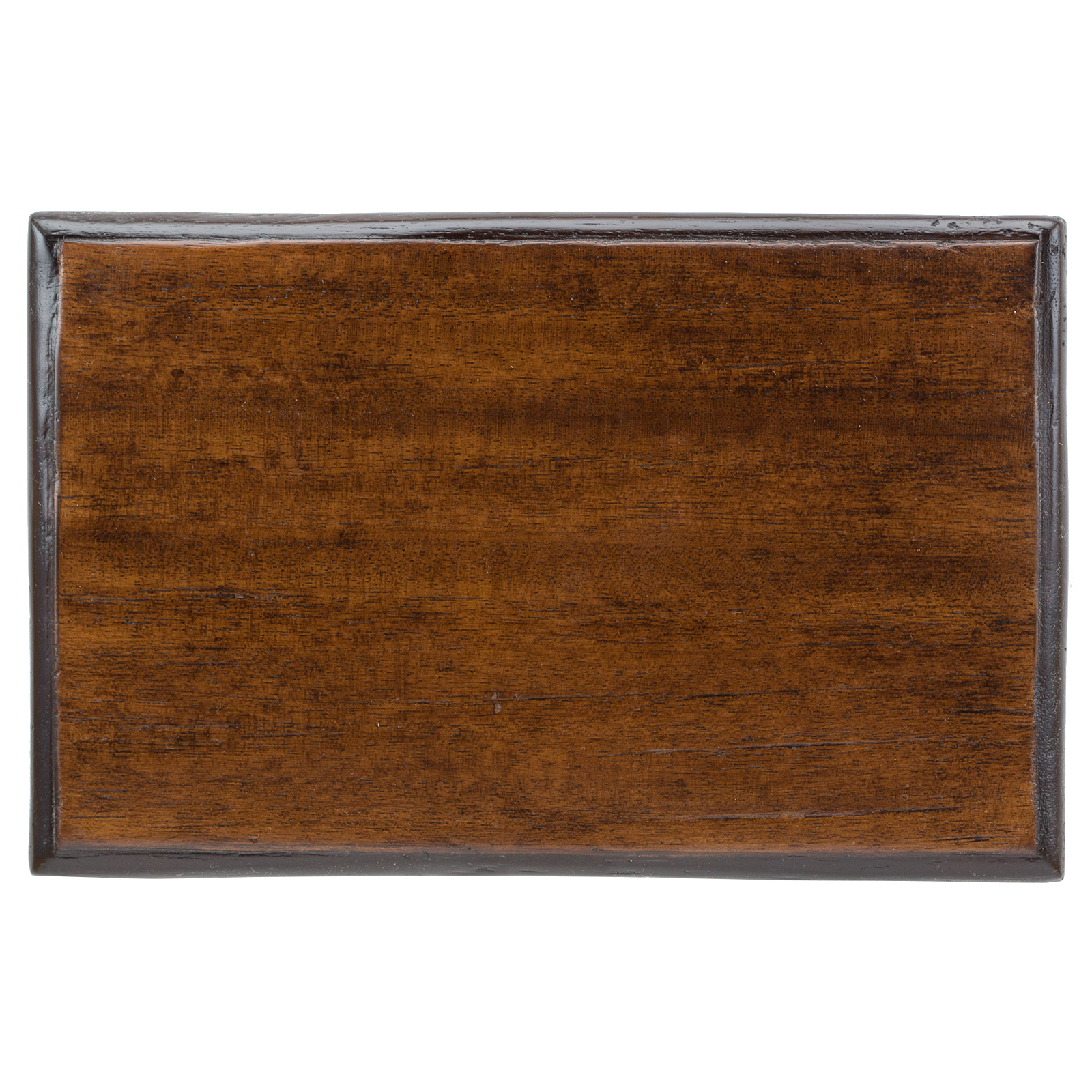 Highview Modern Mahogany